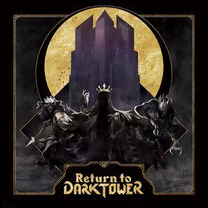 [Return To Dark Tower (Product Image)]