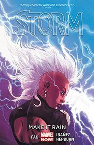 [Storm: Volume 1: Make It Rain (Product Image)]