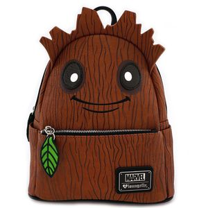 [Guardians Of The Galaxy:  Mini Backpack: Groot (Product Image)]