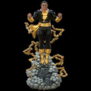 [DC: Maquette: Black Adam (Product Image)]
