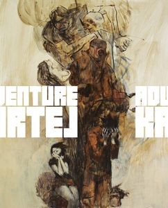 [Adventure Kartel (Hardcover) (Product Image)]