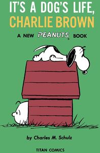 [Peanuts: It's A Dog's Life, Charlie Brown (Product Image)]