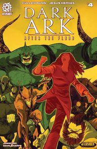 [Dark Ark: After Flood #4 (Product Image)]