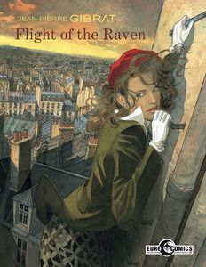 [Flight Of The Raven (Product Image)]