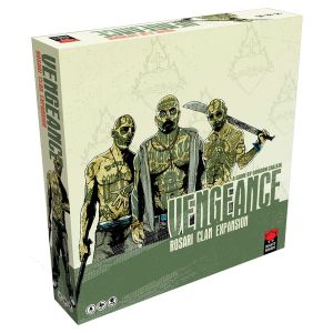 [Vengeance: Rosari Gang Pack Expansion (Product Image)]