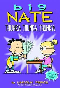 [Big Nate: Thunka, Thunka, Thunka (Product Image)]
