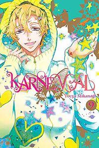 [Karneval: Volume 9 (Product Image)]