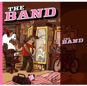 [The Band (Product Image)]
