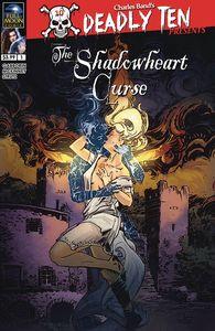 [Deadly Ten Presents: The Shadowheart Curse (Cover A Strutz) (Product Image)]