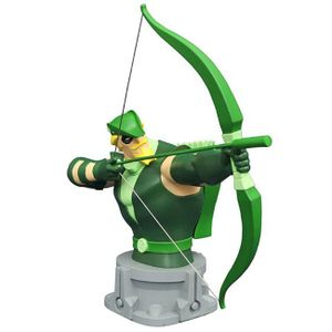 [DC: Bust: Justice League Animated Series: Green Arrow (Product Image)]