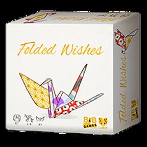 [Folded Wishes (Product Image)]