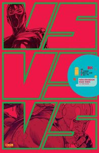 [Vs #3 (Cover B Ribic & Muller) (Product Image)]