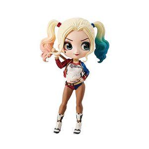 [Suicide Squad: Q Posket Figure: Harley Quinn (Product Image)]