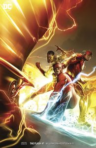 [Flash #47 (Variant Edition) (Product Image)]