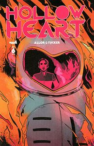 [Hollow Heart #6 (Cover B Hickman) (Product Image)]