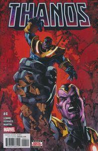 [Thanos #4 (Product Image)]