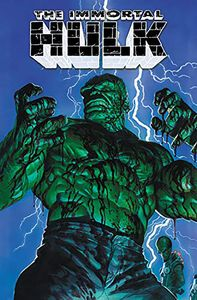 [Immortal Hulk: Volume 8 (Product Image)]