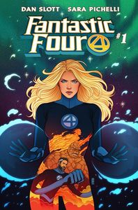 [Fantastic Four #1 (ComicsPRO Bartel Variant) (Product Image)]