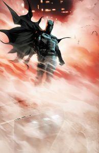 [I Am Batman #1 (Cover A Olivier Coipel) (Product Image)]