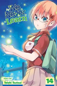 [We Never Learn: Volume 14 (Product Image)]
