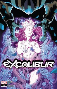 [Excalibur #5 Dx (Product Image)]