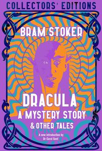 [Dracula, A Mystery Story (Product Image)]