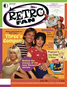 [Retrofan Magazine #12 (Product Image)]