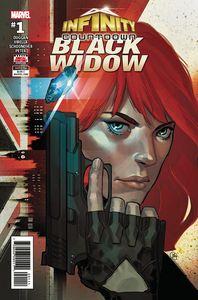 [Infinity Countdown: Black Widow #1 (Product Image)]