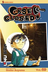 [Case Closed: Volume 69 (Product Image)]