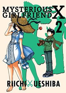 [Mysterious Girlfriend X: Volume 2 (Product Image)]