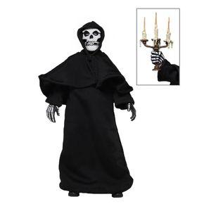 [Misfits: Action Figure: Ghoul Black (Product Image)]