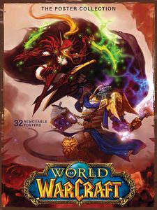 [World Of Warcraft: Poster Collection (Product Image)]