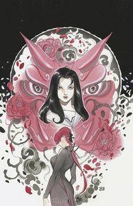 [Demon Days: Mariko #1 (Momoko Virgin Variant) (Product Image)]