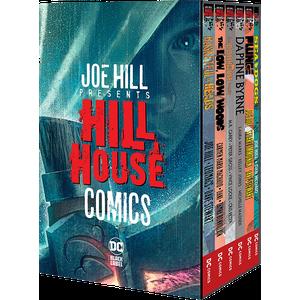 [Hill House (Box Set) (Product Image)]