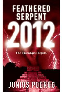 [Feathered Serpent 2012 (Product Image)]