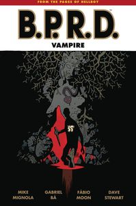 [B.P.R.D.: Vampire (Second Edition) (Product Image)]
