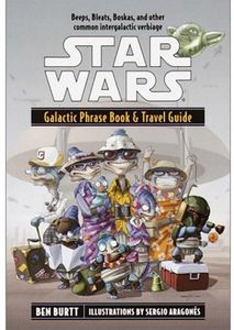 [Star Wars: Galactic Phrase Book (Product Image)]