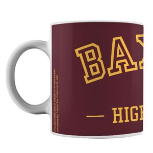 [Chilling Adventures Of Sabrina: Mug: Baxter High (Product Image)]