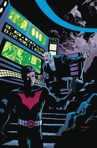 [Batman Beyond #35 (Product Image)]