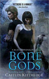 [Bone Gods (Black London Series 3) (Product Image)]
