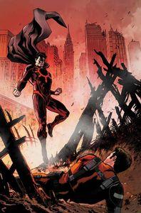 [Evil Heroes #5 (Cover A Kivela) (Product Image)]