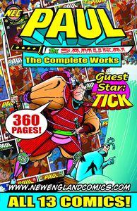 [Paul The Samurai: Complete (Product Image)]