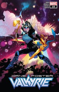 [Valkyrie: Jane Foster #10 (Product Image)]
