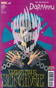 [Doctor Strange #16 (Product Image)]