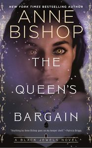 [Black Jewels: Book 10: The Queens Bargain (Product Image)]