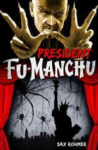[Fu Manchu: President Fu Manchu (Product Image)]
