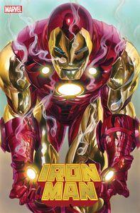 [Iron Man #2 (Product Image)]
