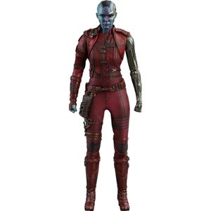 [Avengers: Endgame: Hot Toys Action Figure: Nebula (Product Image)]