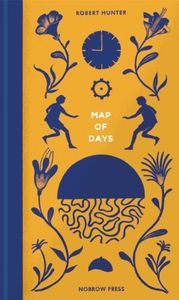 [Map Of Days (Hardcover) (Product Image)]