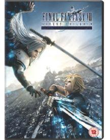 [Final Fantasy VII: Advent Children (Product Image)]